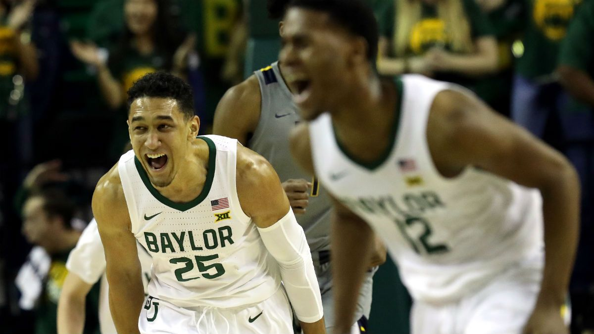 Tuesday College Basketball Odds & Picks: Oklahoma vs. Baylor & Missouri vs. Ole Miss article feature image