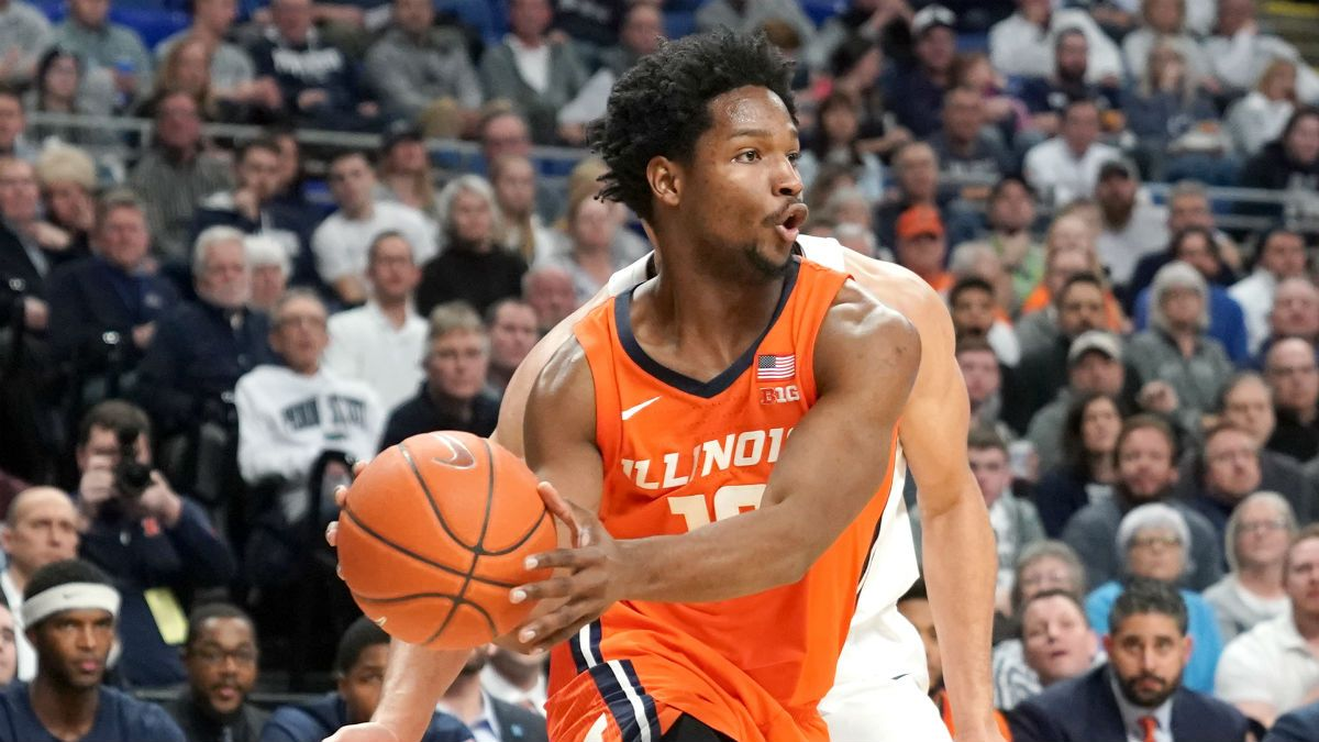 College Basketball Odds & Betting Picks: Our Staff's 4 Favorite Bets for Thursday article feature image