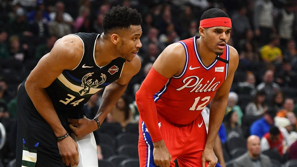76ers vs. Bucks Odds & Picks: Our Experts' Betting Predictions article feature image
