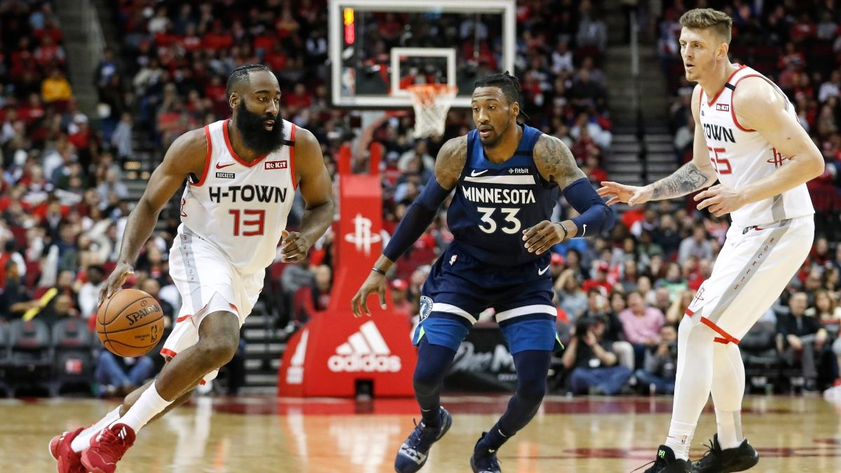 Our Experts' Initial Reactions to the Clint Capela-Robert Covington NBA Trades article feature image