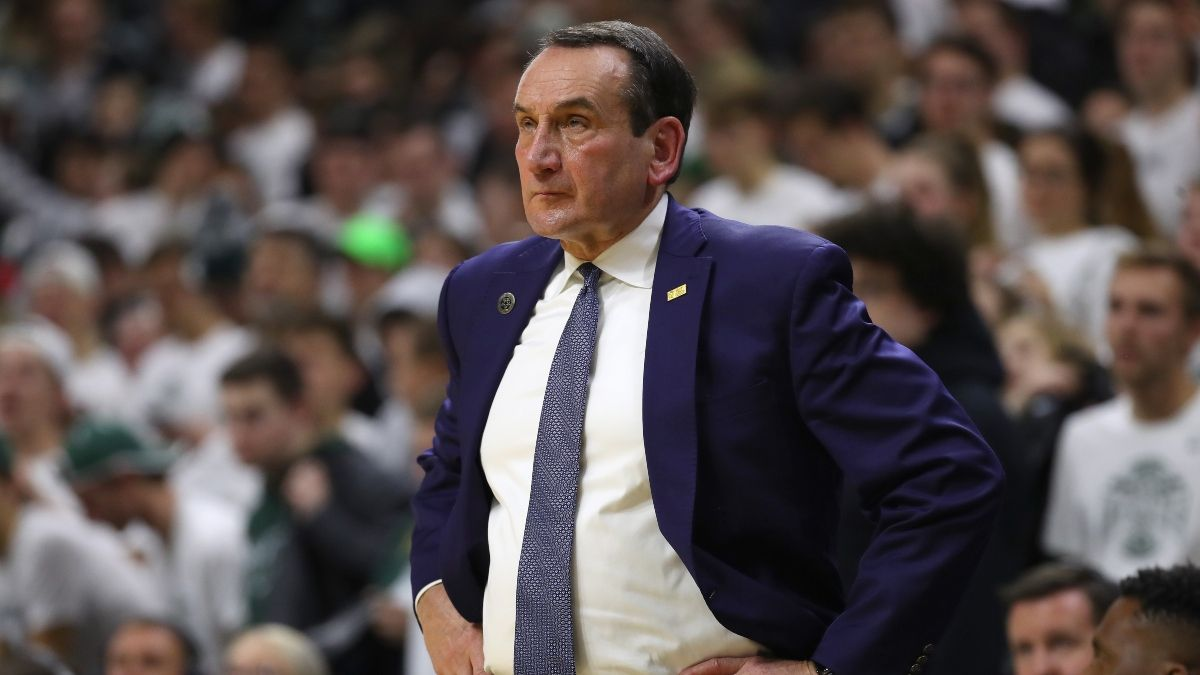 Florida State vs. Duke Betting Odds, Trends: Bettors Avoiding Blue Devils In Historic Fashion article feature image