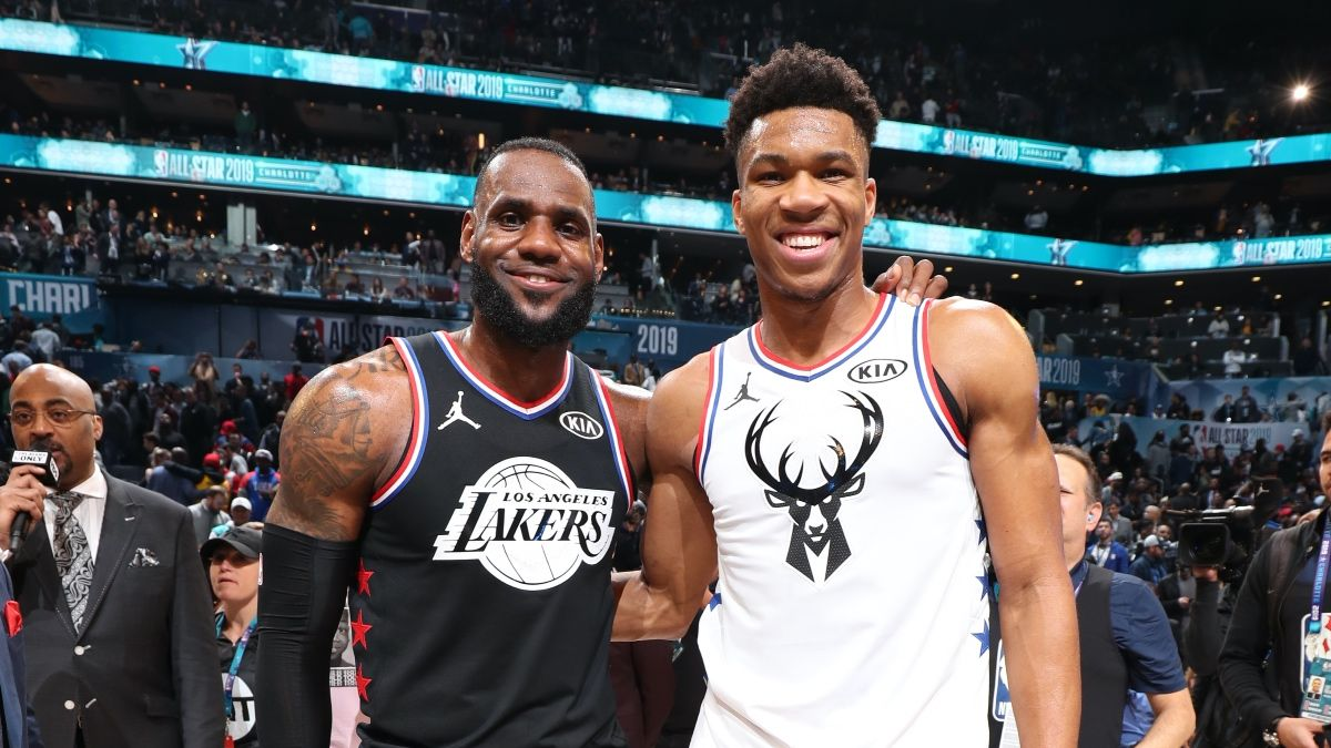 2020 NBA All-Star Game Betting: Rule Changes, Trends to Know for 2020 article feature image