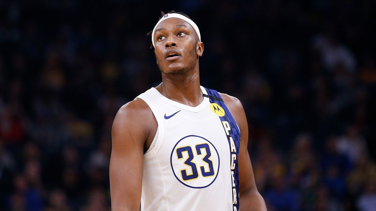 Nets vs. Pacers Betting Picks, Odds & Predictions: Sharps Hammering the Over/Under article feature image