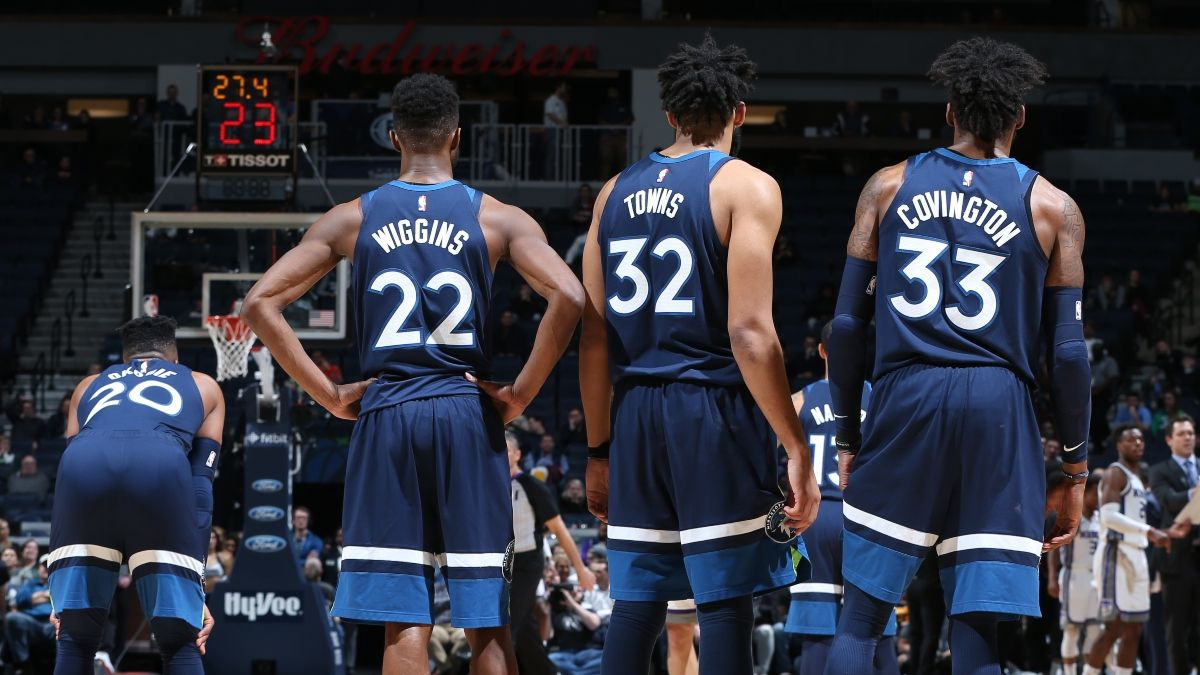 NBA Predictions, Picks & Betting Odds (Wednesday, Feb. 5): How Trades Will Affect Betting, DFS Markets article feature image