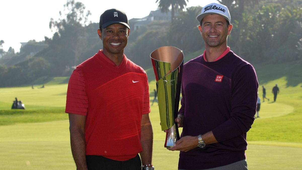 Sobel's 10 Takeaways from Riviera: Aussie Domination, Early Trends and Bryson's Surge article feature image