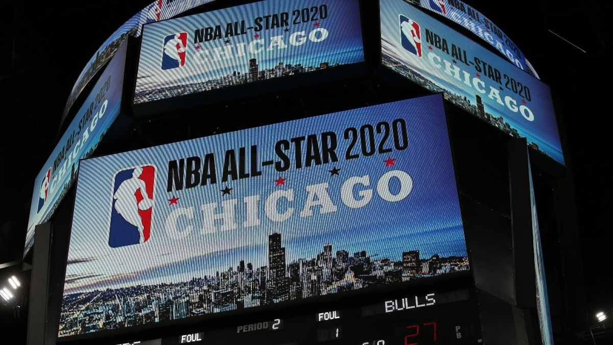 Everybody From the Players to Bookmakers Seem a Little Bit Unsure About the New NBA All-Star Game Rules article feature image