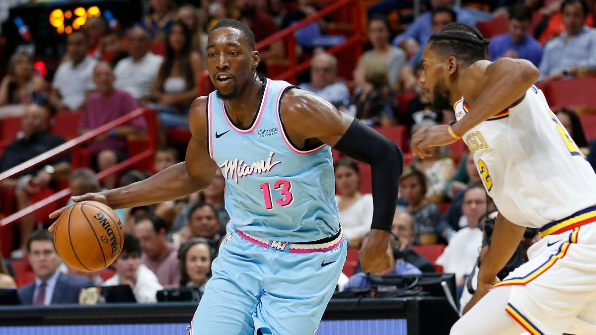NBA Sharp Betting Picks (Feb. 10): Spurs vs. Nuggets Among 6 Games Drawing Pro Action Tonight article feature image