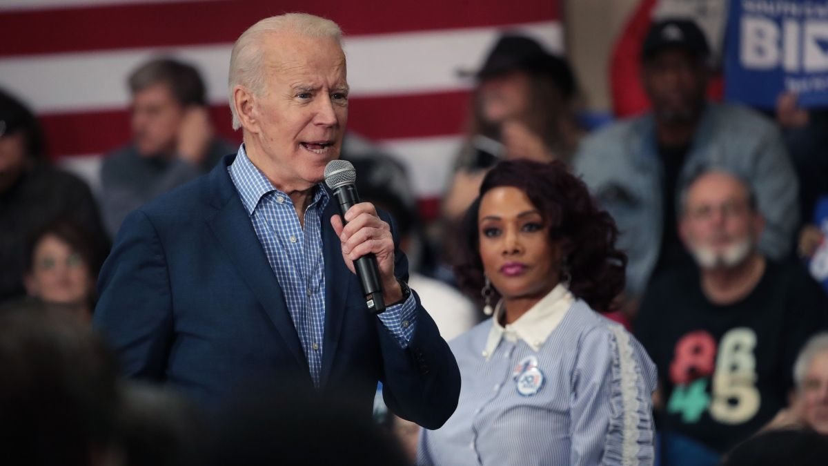 2020 Democratic Presidential Odds: How Chances of Biden, Sanders, Bloomberg Shifted After S.C. Primary article feature image