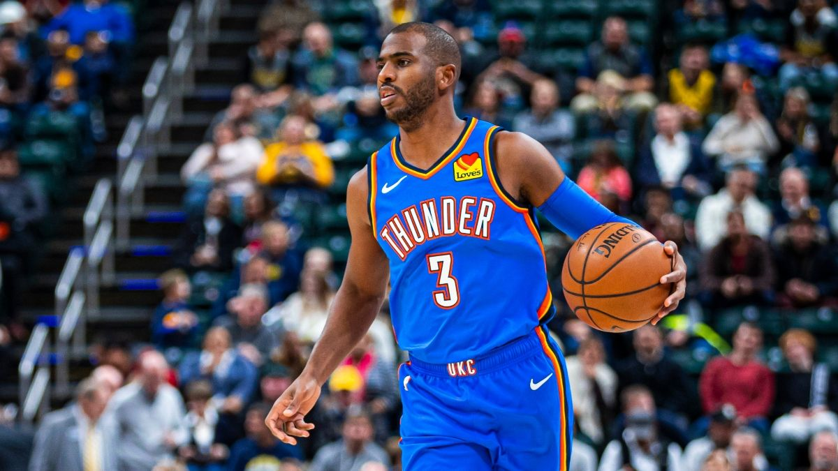 NBA Sharp Betting Picks: Mavericks vs. Wizards, Pistons vs. Thunder Drawing Pro Action Friday article feature image