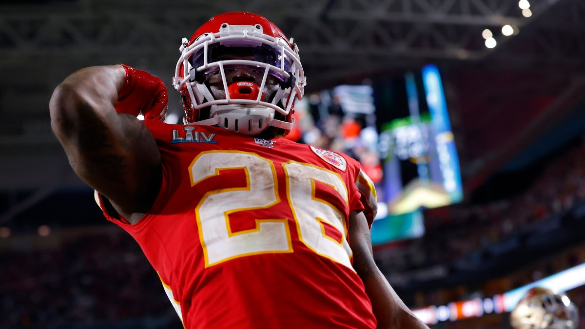 Super Bowl 55 Odds, Futures: Kansas City Chiefs Favored to Defend NFL Championship in 2021 article feature image