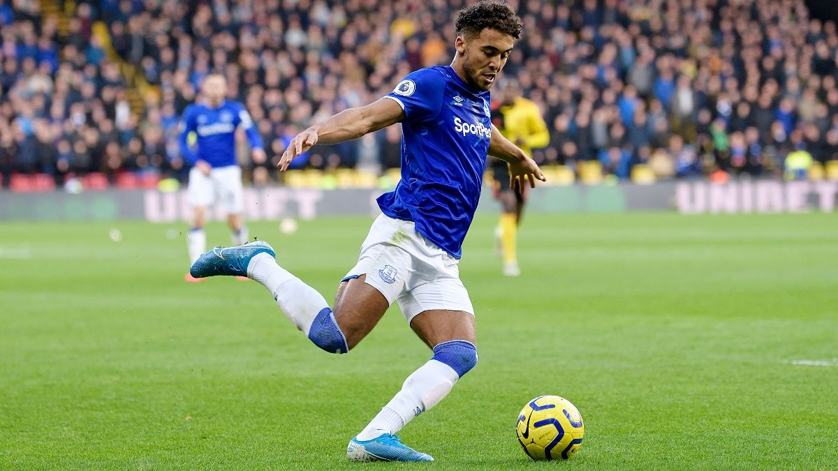 Premier League Betting Odds and Picks: Everton vs. Crystal Palace, Watford vs. Brighton and Sheffield United vs. Bournemouth article feature image