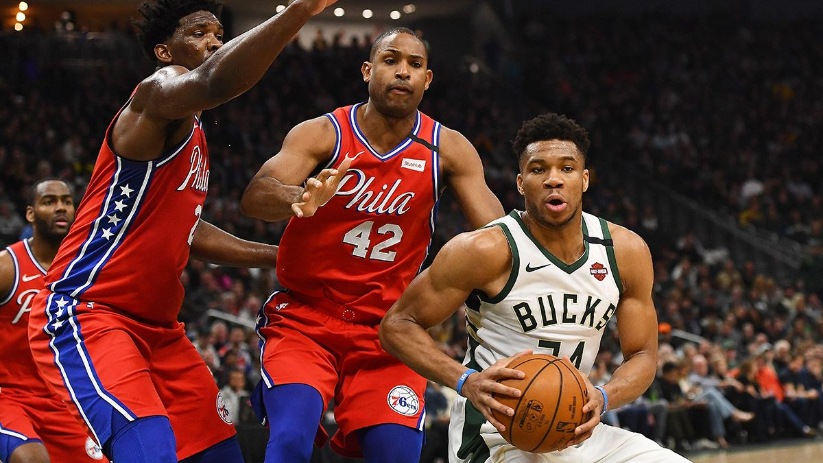 Eastern Conference Odds & Betting Picks: Which Team Is the Biggest Threat to the Bucks? article feature image