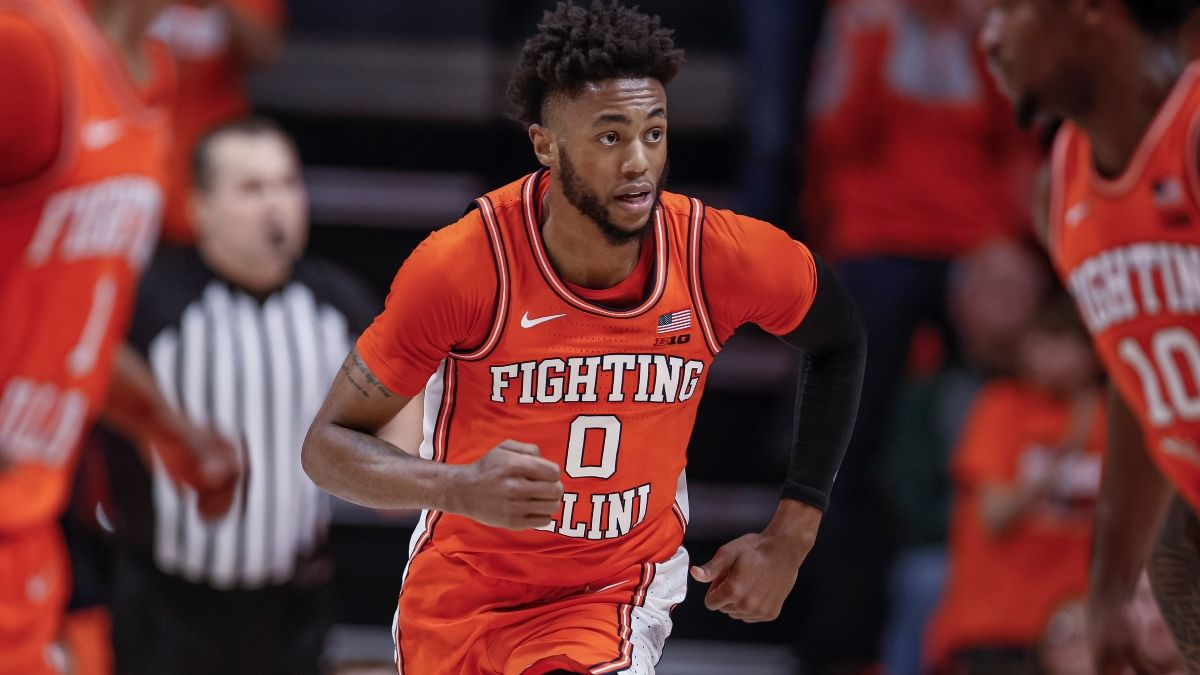 College Basketball Odds & Betting Picks for Thursday: Boise State-UNLV, Illinois-Ohio State (March 5) article feature image