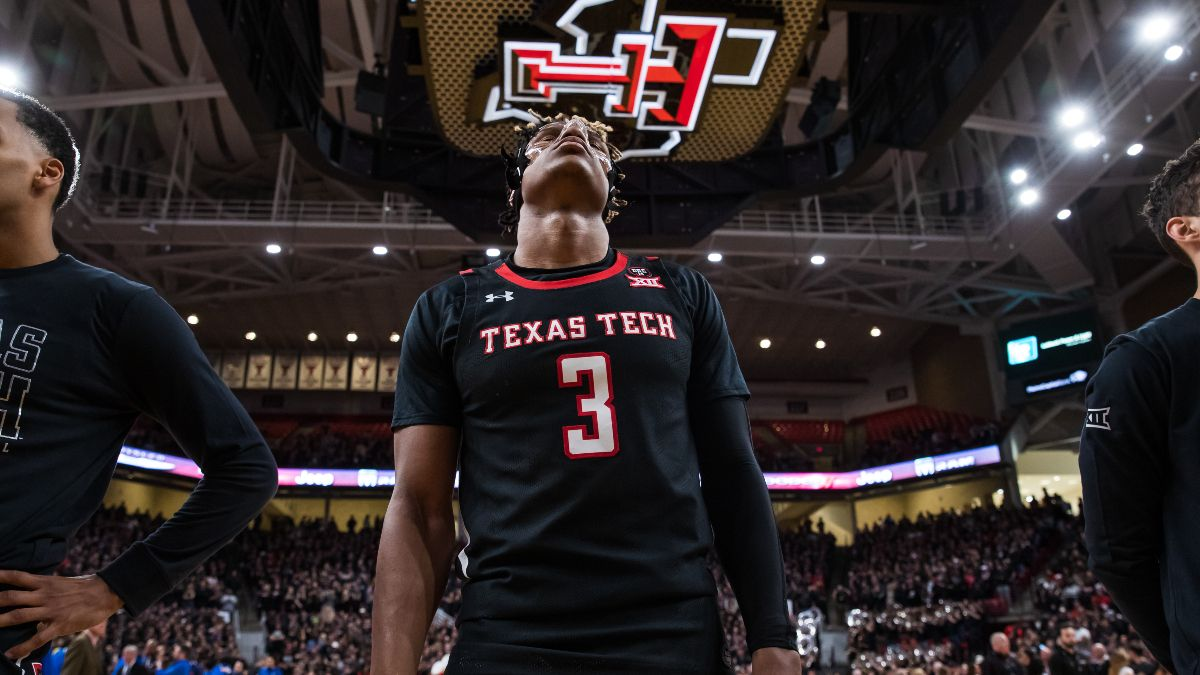 CBB Sharp Betting Picks: Oklahoma vs. Texas Tech & Ohio State vs. Michigan Among Tuesday's Top Pro Bets article feature image