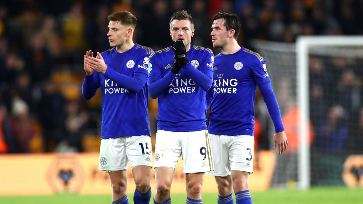 Premier League Odds, Best Bet Pick (Friday, Feb. 28): Expect a Low-Scoring Norwich City vs. Leicester City Affair? article feature image