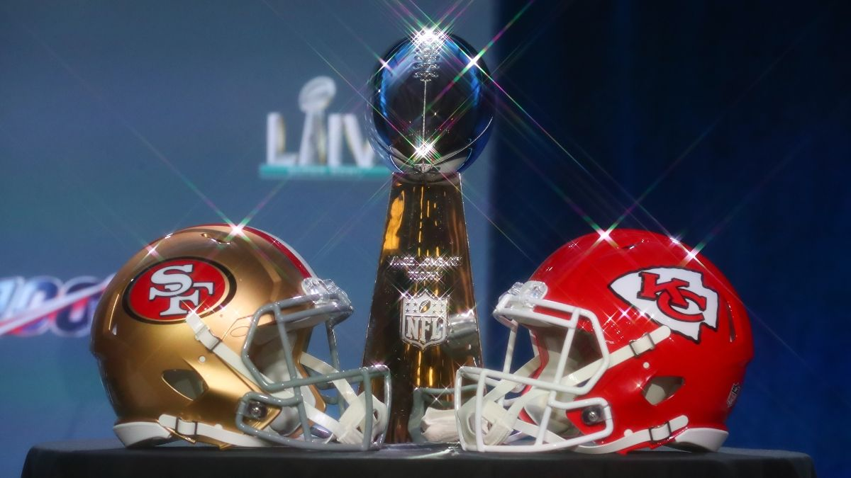 Super Bowl Tips & Betting Strategy: Advice for Picking the 49ers vs. Chiefs Spread & Over/Under article feature image