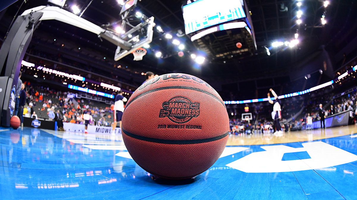 The NCAA Tournament Will Be Played Without Fans article feature image