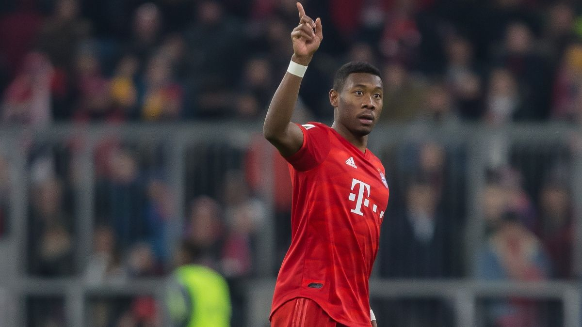 Champions League Odds, Betting Picks (Feb. 25, 2020): Chelsea vs. Bayern Munich article feature image