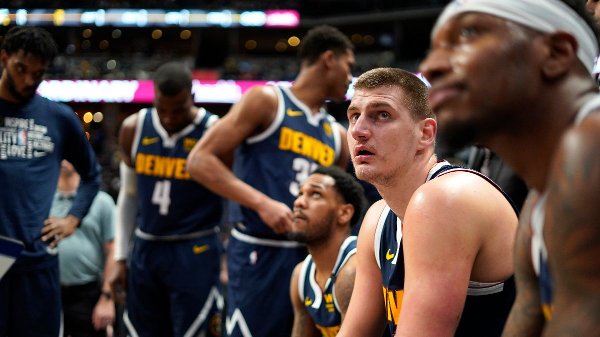 NBA Expert Betting Picks (Wednesday, Feb. 12): Our Favorite Bets for Trail Blazers vs. Grizzlies, Lakers vs. Nuggets article feature image