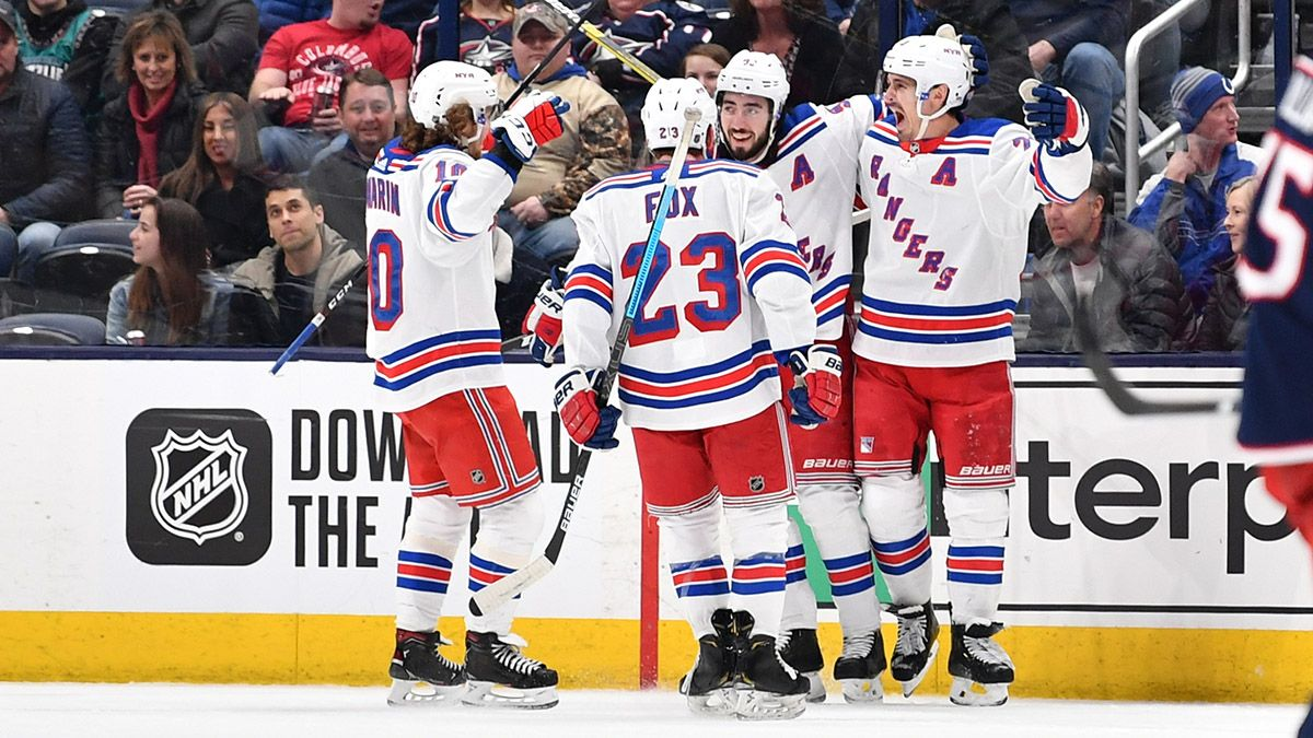 FanDuel Sportsbook Best Promo Code & Bonuses (Wednesday, Feb. 19): Rangers-Blackhawks & NCAAB Odds & Promotions article feature image