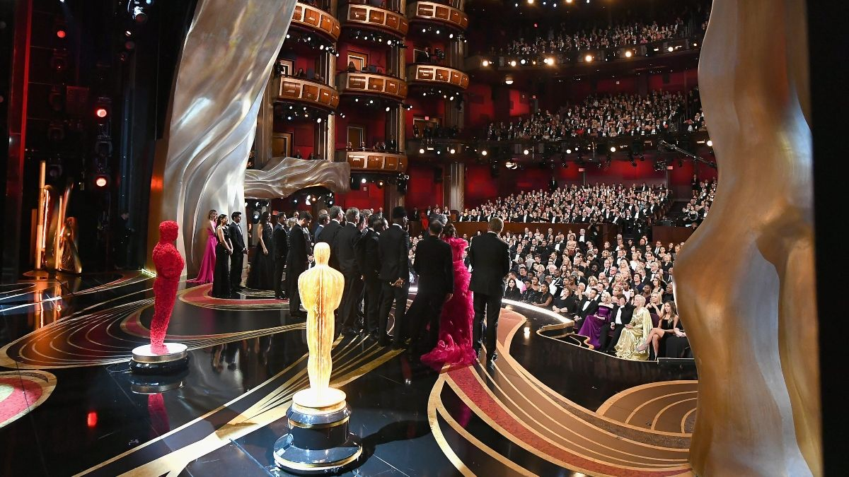 2020 Oscar Predictions, Picks & Betting Odds for Best Picture & All 24 Academy Awards article feature image