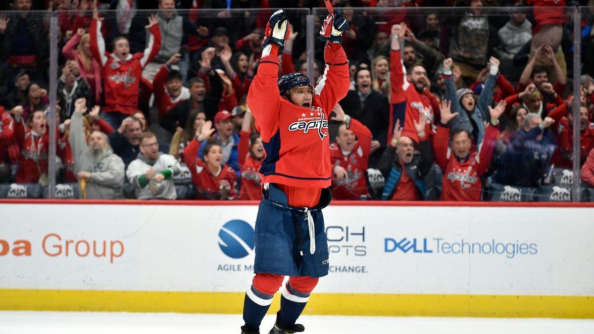NHL Odds & Picks: How We're Betting Blue Jackets vs. Predators, More article feature image