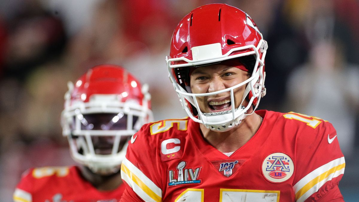 Saints vs. Chiefs Odds & Picks: Kansas City Is Undervalued, Even As The Road Favorite article feature image