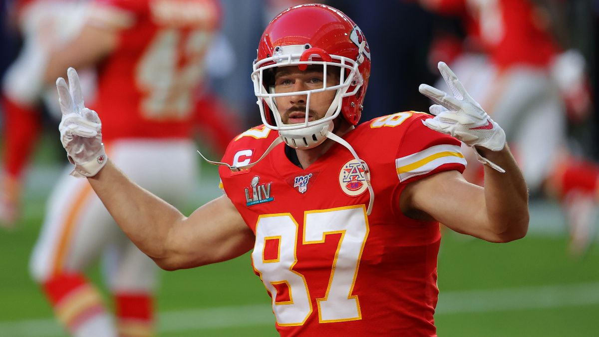 TE PPR Rankings For Your Next Fantasy Draft article feature image