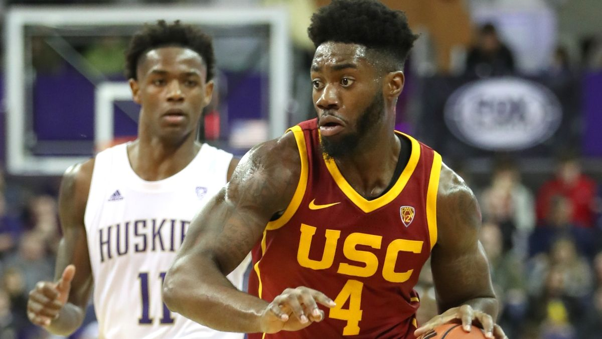 Washington vs. USC Sharp Betting Pick (Feb. 13): Pac-12 Spread on the Move article feature image