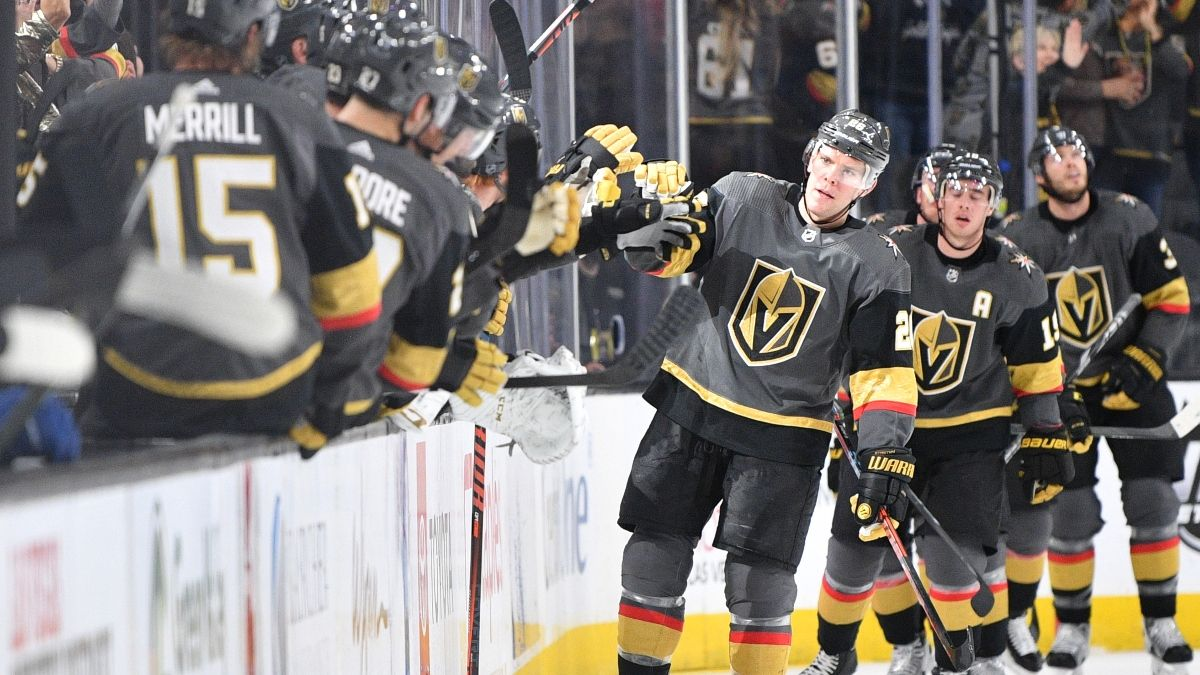 NHL Betting Pick (Wednesday, Feb. 26): Oilers vs. Golden Knights Odds Too Good to Pass Up? article feature image