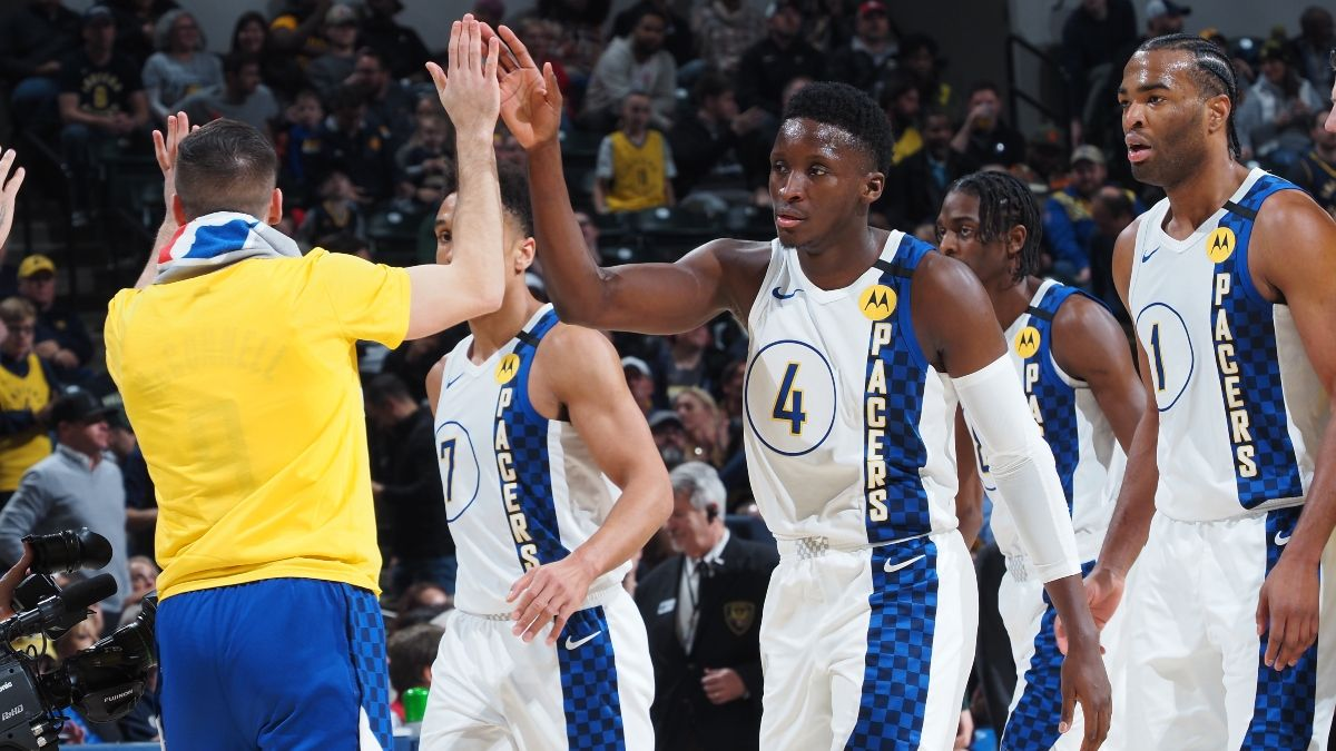 Pacers vs. Knicks Pro System NBA Pick: Finding Betting Value With Tanking Teams article feature image