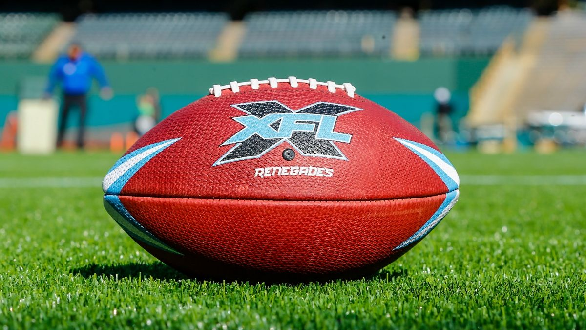 Week 1 XFL Betting Odds: Spreads & Over/Unders for Opening Week article feature image