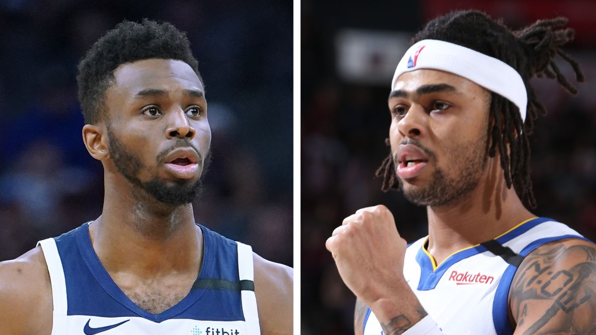 NBA Trade Deadline Roundup: Making Sense of the Andrew Wiggins, D'Angelo Russell Moves article feature image