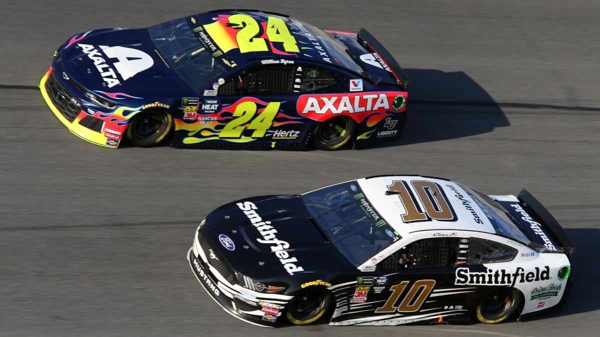 Busch Clash Betting Picks: 3 Props to Bet for Sunday's NASCAR Race at Daytona article feature image