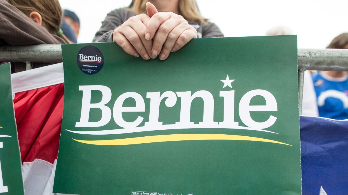 2020 Vermont Democratic Primary Odds & Chances: Bernie Expected to Cruise to Victory on Super Tuesday article feature image