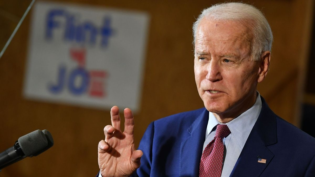 2020 Idaho Democratic Primary Odds: Joe Biden Favored to Win on Tuesday article feature image