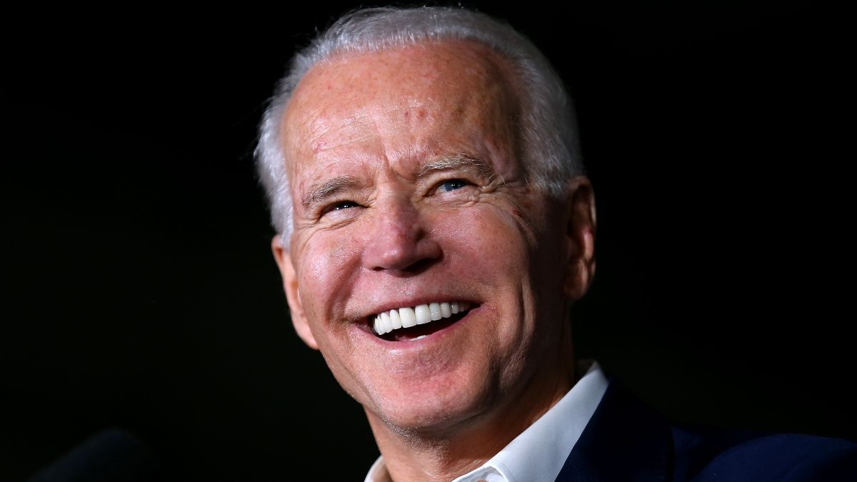 2020 Illinois Democratic Primary Odds: Biden Overwhelming Favorite Entering Tuesday's Voting article feature image