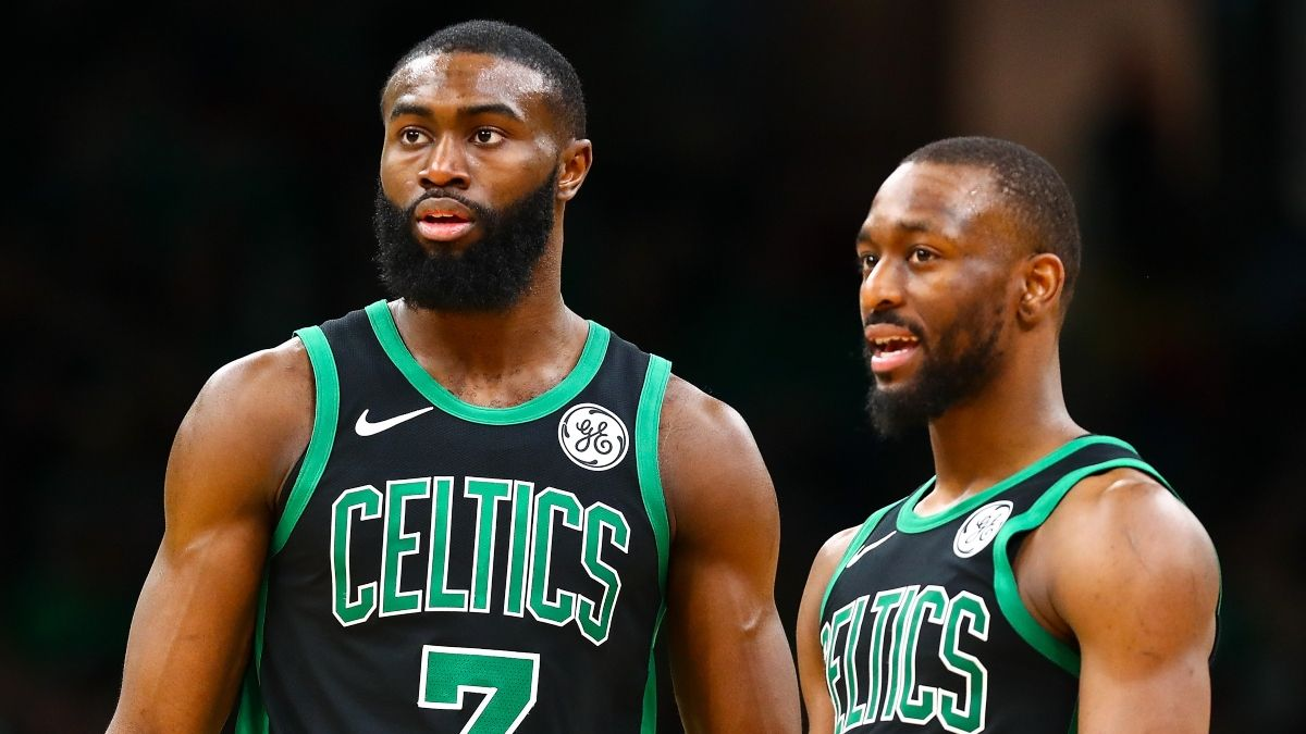 NBA Odds & Betting Picks (March 4): Can Boston Rally With 3 Starters Out? article feature image