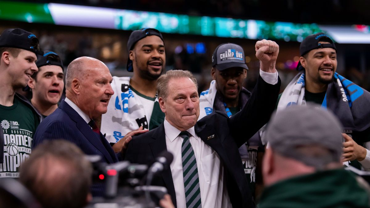 2020 College Basketball Conference Tournament Schedule, Odds article feature image
