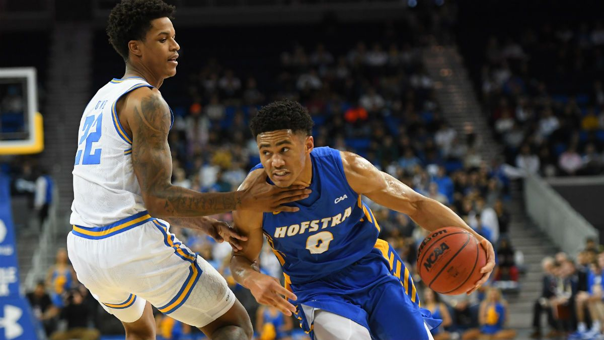 College Basketball Odds & Betting Picks: Northern Kentucky vs. Illinois Chicago, Hofstra vs. Northeastern article feature image