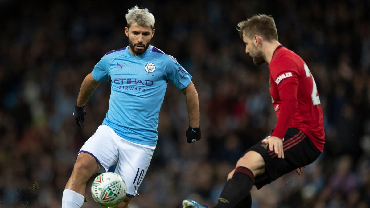 Manchester City vs. Manchester United Betting Pick, Odds: Where's the Value in the Manchester Derby? article feature image