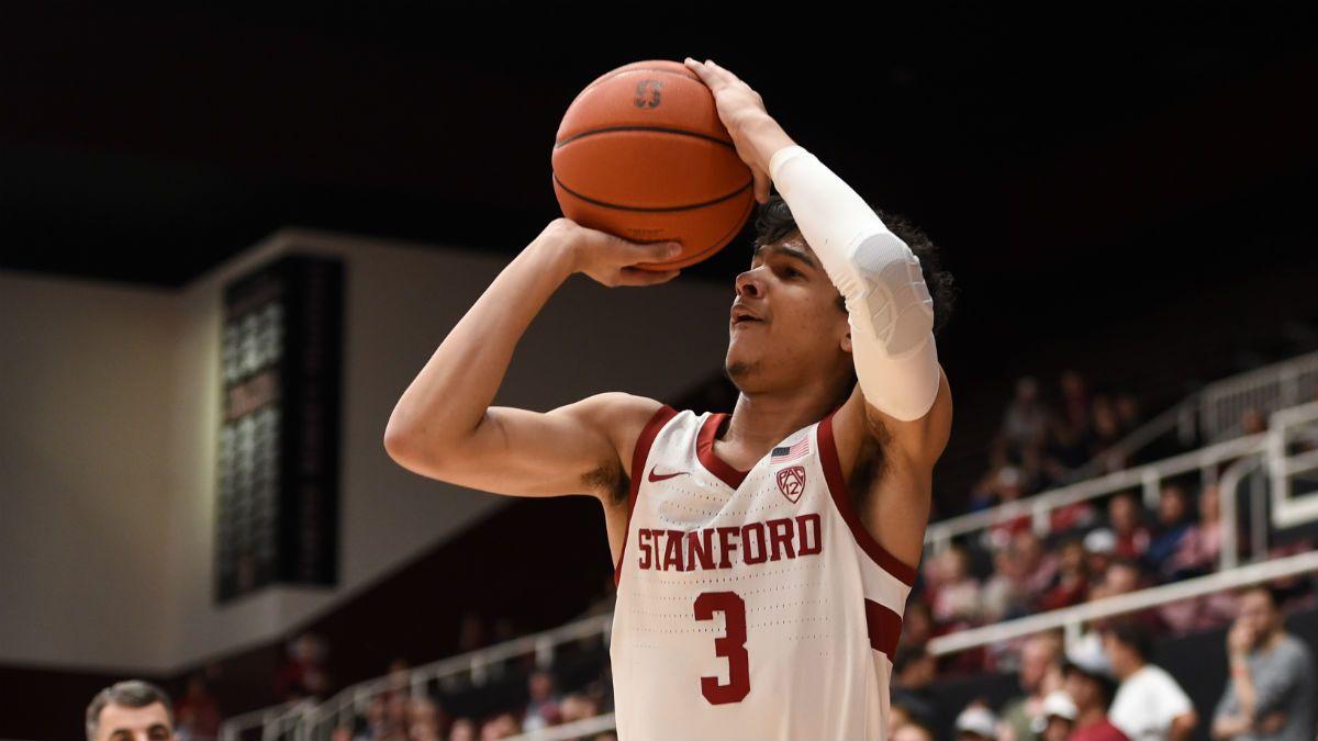 College Basketball Odds & Picks: Stanford vs. Oregon, La Salle vs. Saint Joe's article feature image