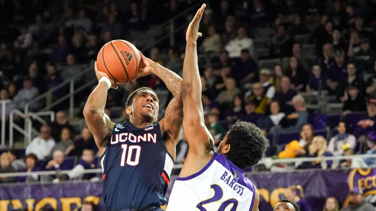 Our Staff's Favorite College Basketball Conference Tournament Futures Bets article feature image