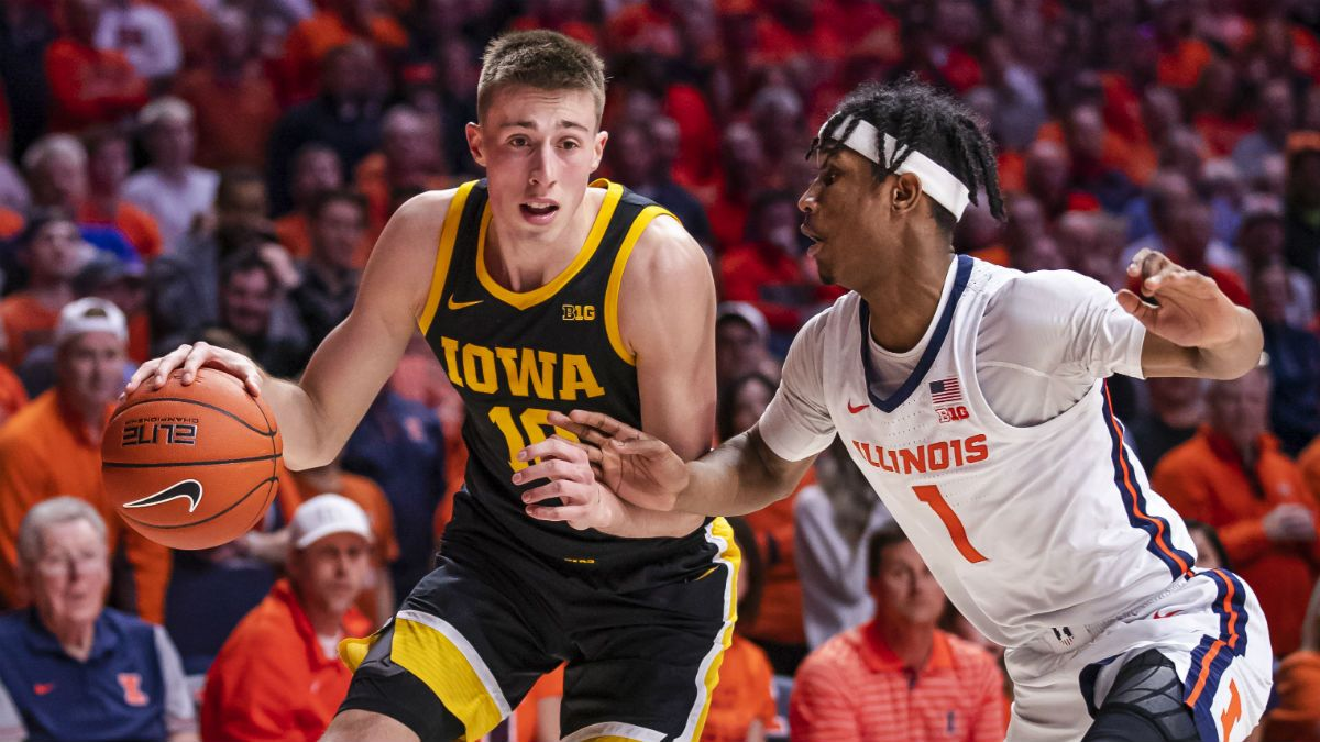 Big Ten Tournament 2020 Betting Preview, Predictions: Full Odds & One Future to Bet article feature image