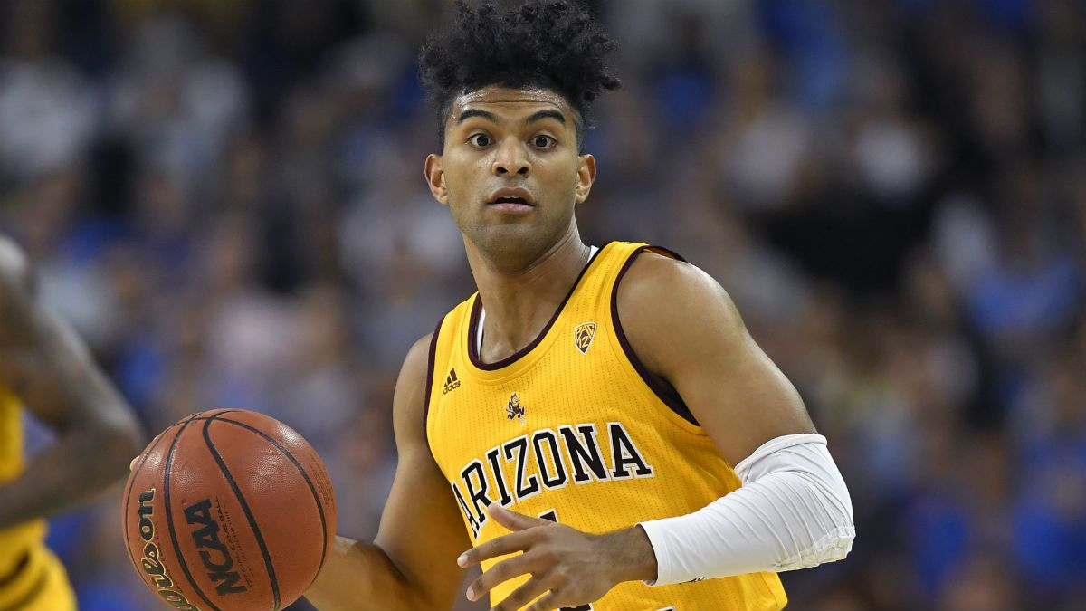 Washington vs. Arizona State Betting Odds & Pick: Fade the Hapless Huskies on the Road? article feature image