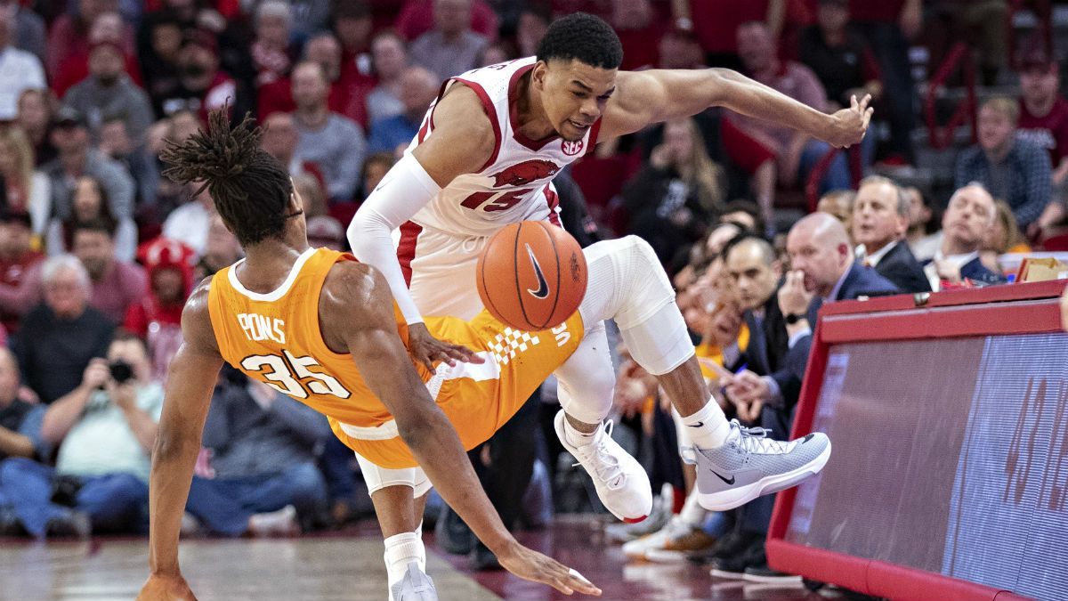 Wednesday College Basketball Betting Picks: The 4 Best Bets From Our Experts article feature image