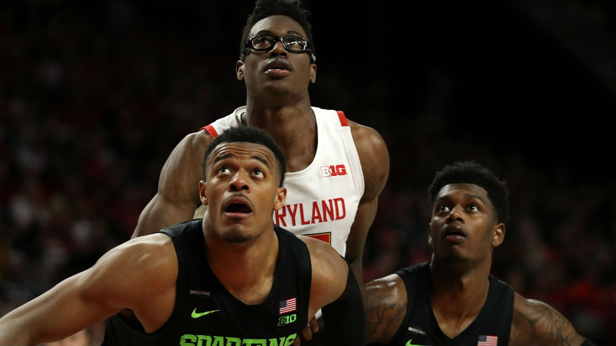 Stuckey's College Basketball Power Ratings: Biggest Risers & Fallers Before Conference Tournaments article feature image