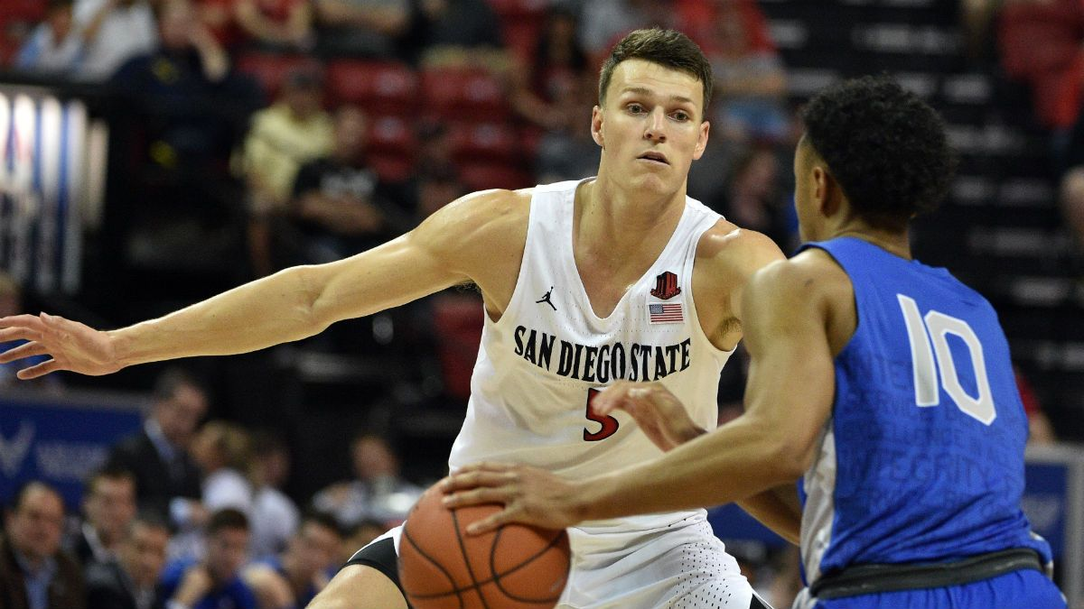 Boise State vs. San Diego State Odds & Pick: Can Broncos Pull a Mountain West Conference Tournament Shocker? article feature image