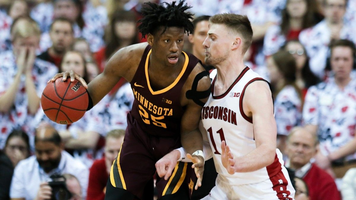 Minnesota vs. Northwestern Odds & Pick: Don't Buy Wildcats' Recent Wins (March 11, 2020) article feature image
