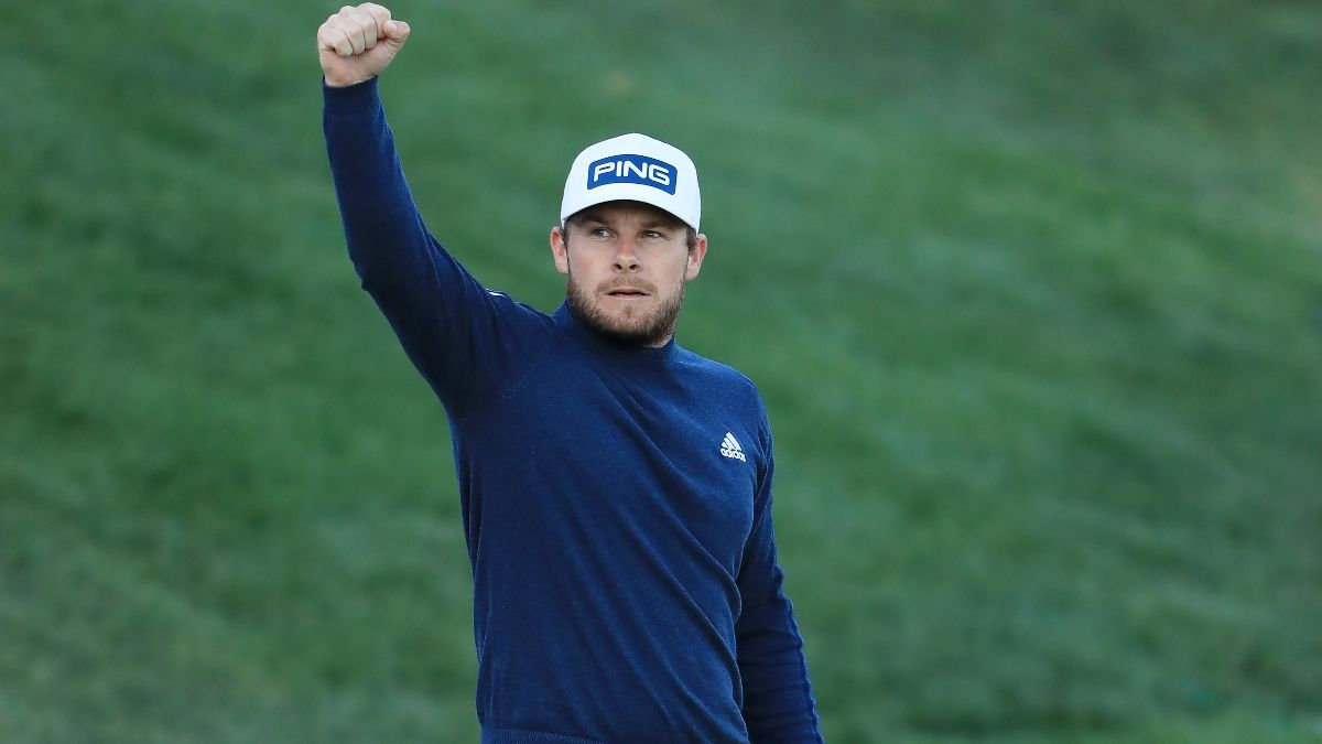 Round 4 Arnold Palmer Invitational DraftKings Showdown Breakdown article feature image